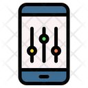 Filter App Android Icon