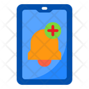 Smartphone Notification Smartphone Mobilephone Icon