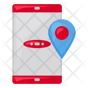Smartphone Position Icon