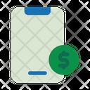 Smartphone Price Icon