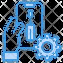 Smartphone Repairing Icon