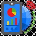Smartphone Report Smartphone Mobilephone Icon