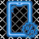 Smartphone Sale Icon
