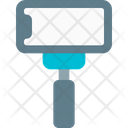 Smartphone Selfie Stick Mobile Selfie Stick Selfie Stick Icon