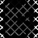 Smartphone Share Icon