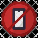 Smartphonerestrictedofchinesecompany Smartphone Ban Icon