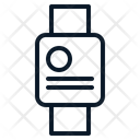 Smartwach Icon