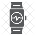 Smart Watch Gadget Icon