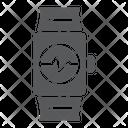 Smart Watch Gadget Icon
