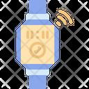 Internet Device Electronic Icon