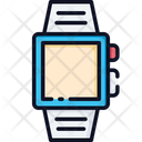 Smartwatch Watch Time Icon