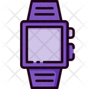 Smartwatch Watch Icon