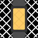 Samsung Gear Fit Hp Gadget Icon
