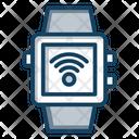 Smartwatch Smart Technology Watch Icon