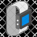 Smart Watch Technology Icon