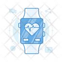 Wifi Watch Smartwatch Smart Technology Icon