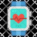 Smartwatch Watch Sports Icon