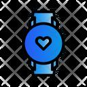 Smartwatch Watch Modern Technology Icon