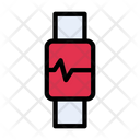 Life Smartwatch Health Icon