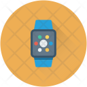 Smartwatch Gadget Device Icon
