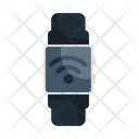 Smartwatch Watch Device Icon