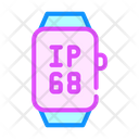 Ip Smart Watch Icon