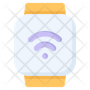 Smart Watch Device Icon