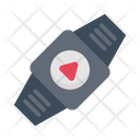 Video Watch Gadget Icon