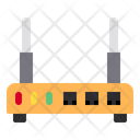 Router Computer Icon