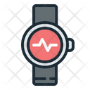 Smartwatch Watch Fitness Icon