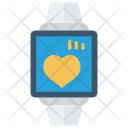 Watch Clock Gadget Icon