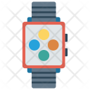 Watch Wrist Gadget Icon