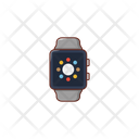 Smartwatch Wrist Gadget Icon