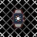 Smartwatch Wrist Gadget Icon