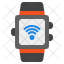Smart Watch Watch Device Icon