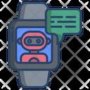 Smartwatch Smart Watch Smart Icon