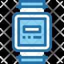 Smart Watch Smartwatch Icon