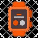 Smartwatch Watch Wristwatch Icon