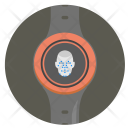 Smart Watch Face Icon