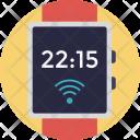Smartwatch Computer Wristwatch Icon