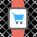 Smartwatch App Icon