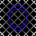 Smartwatch Device Clock Icon