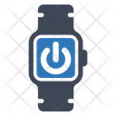 Device Power Switch Icon