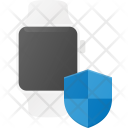 Smartwatch Protection Icon
