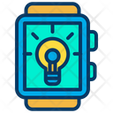 Smartwatch Review Icon