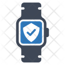 Security Protection Smart Icon