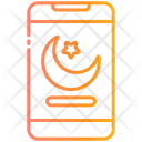 Smatphone Ramadan App App Icon