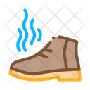 Smell Boot Disease Icon
