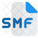 Smf File Icon