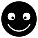 Smile Happy Avatar Icon